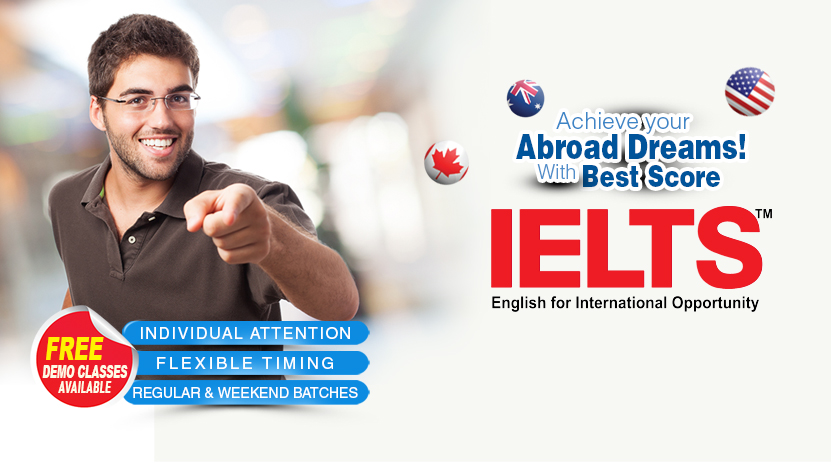 IELTS coaching centre in ernakulam