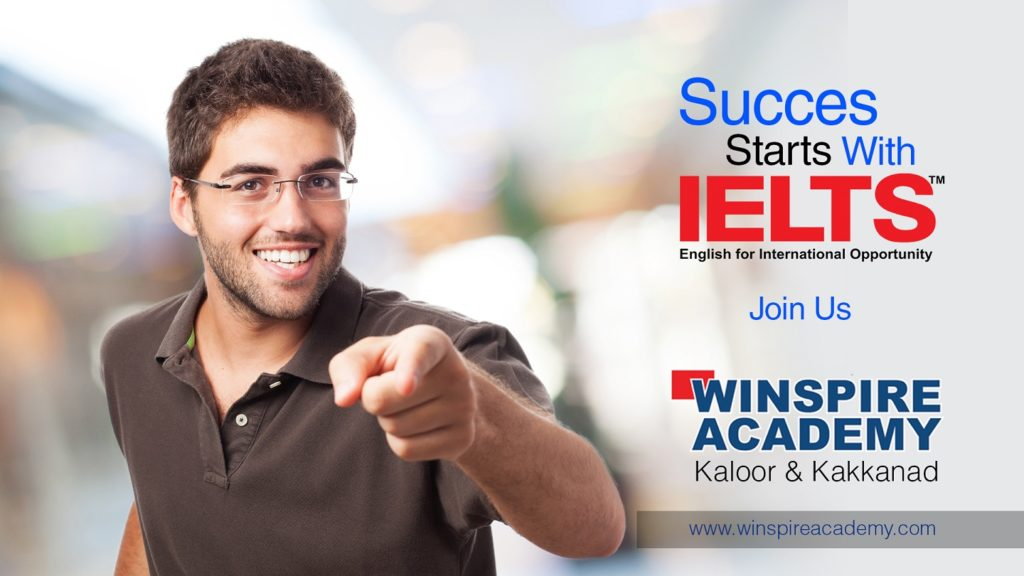 Best Ielts Coaching Center in Kerala