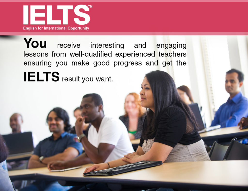 Ielts Coaching Center