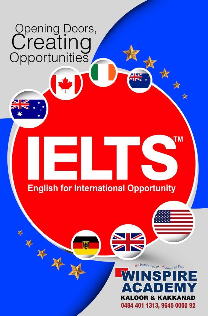 Best Ielts Institute In Kerala
