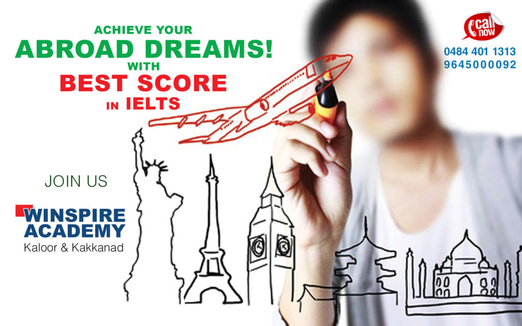 Ielts exam coaching