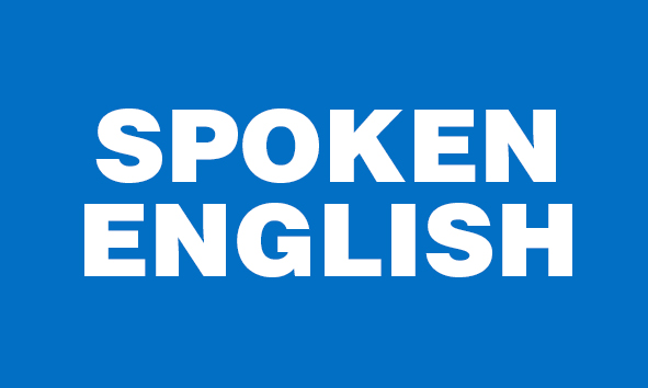 Spoken English Institute