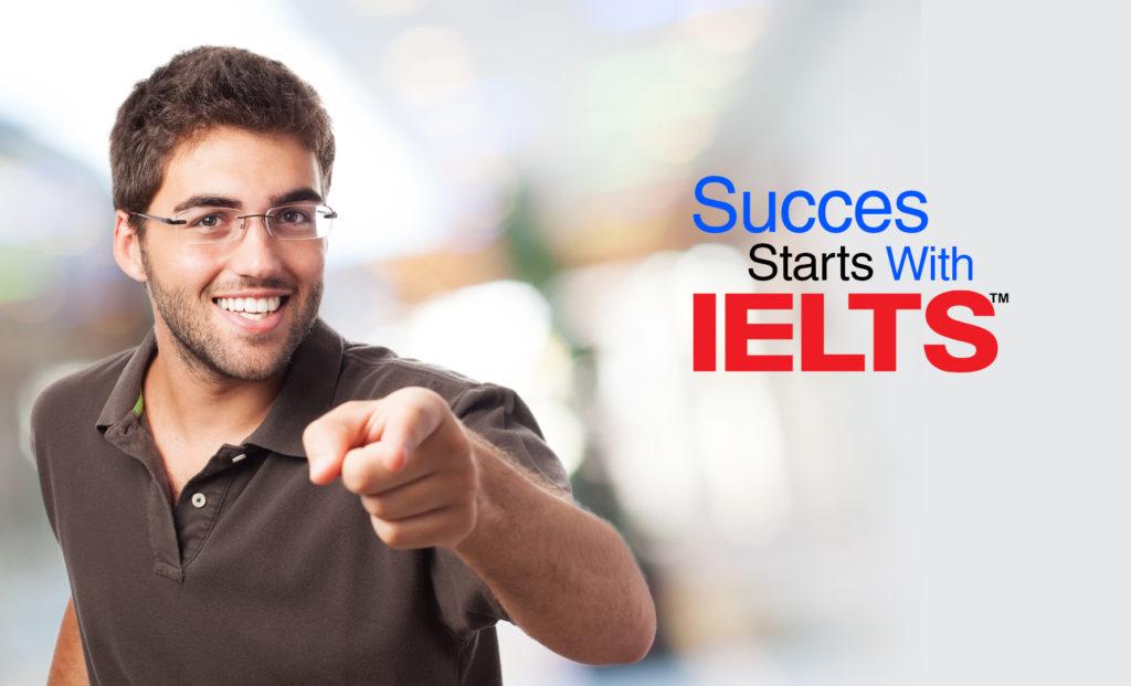 Achieve Ielts Score