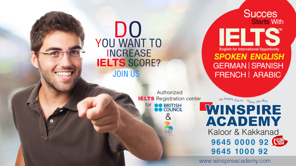 increase ielts score