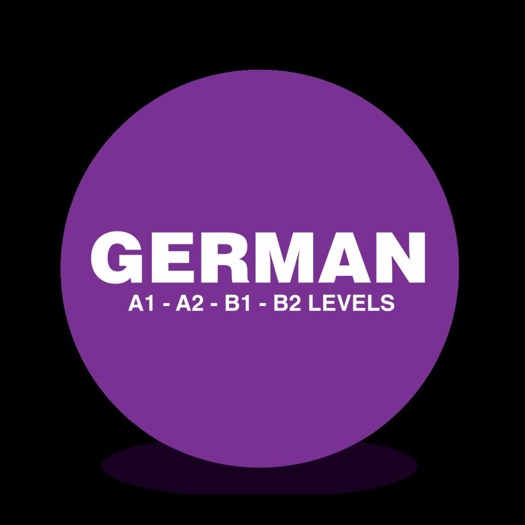 German Online
