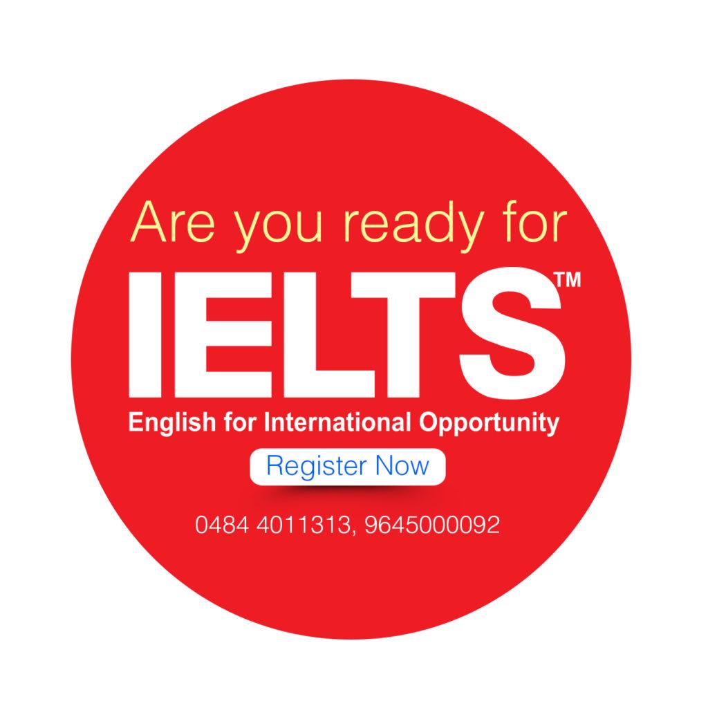 ielts, spoken english, german