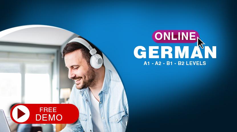 Online German Language